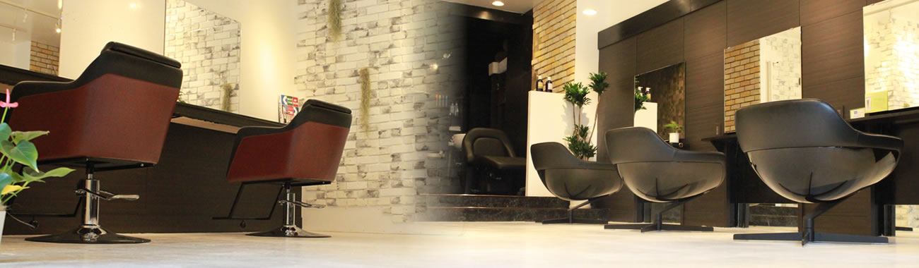 Luxury Salon Alpha